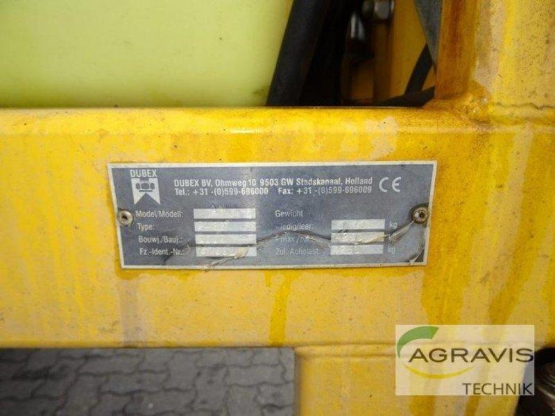Pflanzenschutz-System des Typs Dubex JUNIOR 2400/24, Gebrauchtmaschine in Uelzen (Bild 11)
