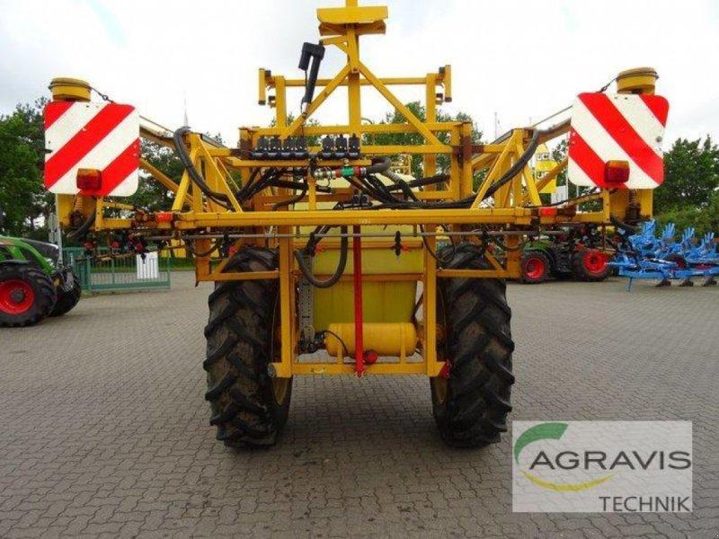 Pflanzenschutz-System des Typs Dubex JUNIOR 2400/24, Gebrauchtmaschine in Uelzen (Bild 4)