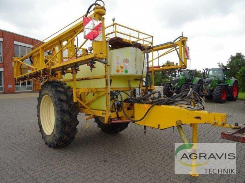 Pflanzenschutz-System des Typs Dubex JUNIOR 2400/24, Gebrauchtmaschine in Uelzen (Bild 2)