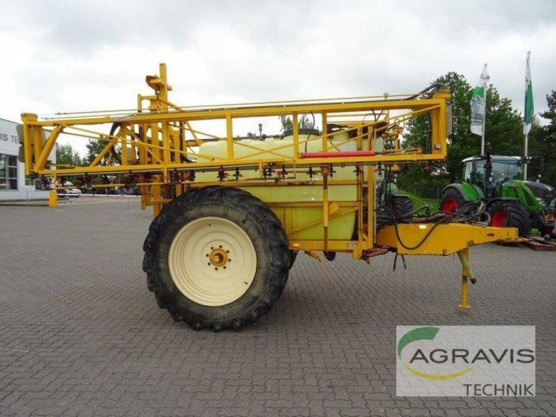 Pflanzenschutz-System des Typs Dubex JUNIOR 2400/24, Gebrauchtmaschine in Uelzen (Bild 3)
