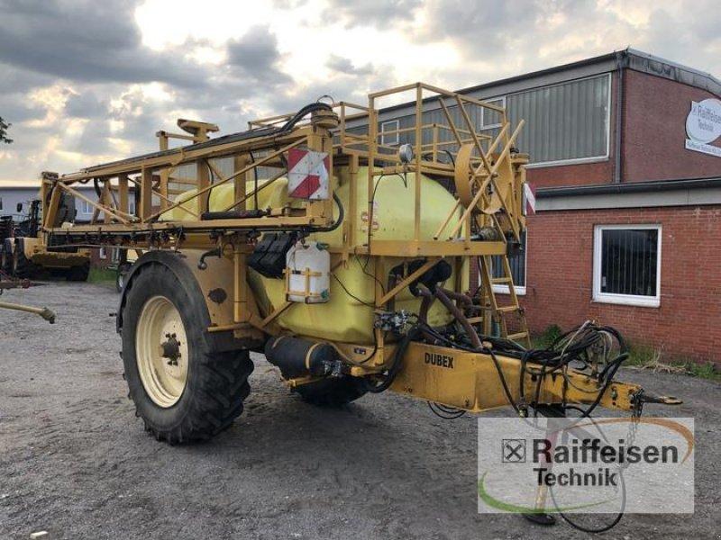 Pflanzenschutz-System des Typs Dubex Mentor 9804 Dubex, Gebrauchtmaschine in Elmenhorst-Lanken (Bild 1)
