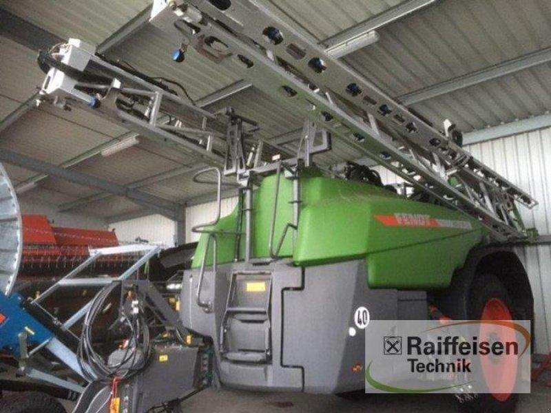 Pflanzenschutz-System des Typs Fendt Rogator 355 (MY19), Neumaschine in Lohe-Rickelshof (Bild 1)