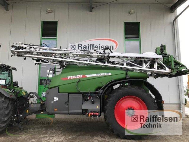 Pflanzenschutz-System des Typs Fendt Rogator 355, Neumaschine in Gudensberg (Bild 1)