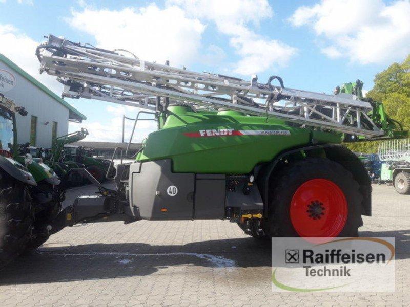 Pflanzenschutz-System des Typs Fendt Rogator 355, Gebrauchtmaschine in Eckernförde (Bild 1)