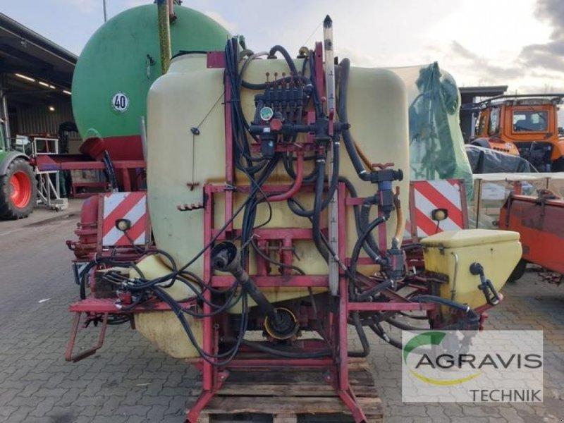 Pflanzenschutz-System des Typs Hardi ANBAUSPRITZE 1000 L, Gebrauchtmaschine in Schneverdingen (Bild 1)