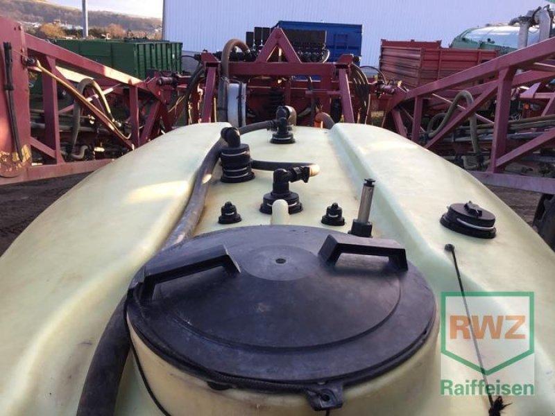Pflanzenschutz-System des Typs Hardi Commander 3200, Gebrauchtmaschine in Kruft (Bild 11)