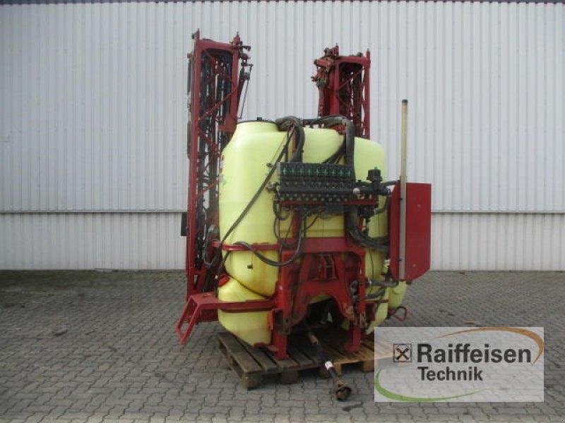 Pflanzenschutz-System des Typs Hardi Master plus 1800 C, Gebrauchtmaschine in Holle (Bild 1)