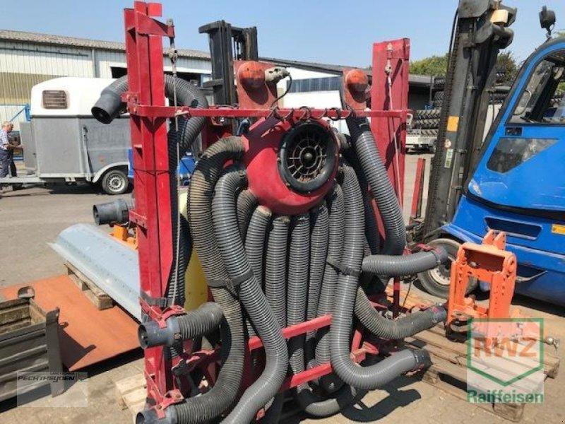 Pflanzenschutz-System des Typs Hardi MINI SPV Sprühgerät, Gebrauchtmaschine in Wegberg (Bild 8)