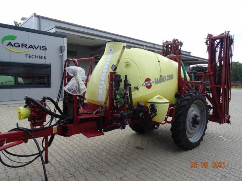 Pflanzenschutz-System des Typs Hardi RANGER 2500, Gebrauchtmaschine in Wittingen (Bild 1)