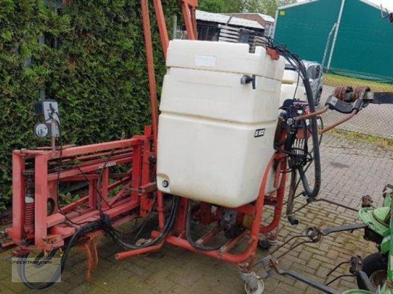 Pflanzenschutz-System des Typs Holder IS 800, Gebrauchtmaschine in Wegberg (Bild 1)