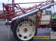 Pflanzenschutz-System des Typs Jacoby ECOTRAIN 2600 L, Gebrauchtmaschine in Steinheim