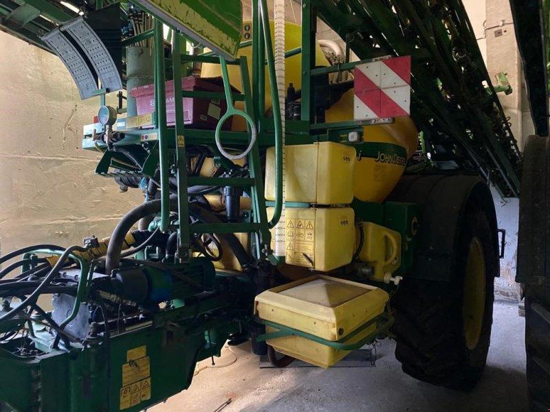 Pflanzenschutz-System типа John Deere 840i TwinFluid, Gebrauchtmaschine в Löwenberger Land (Фотография 1)