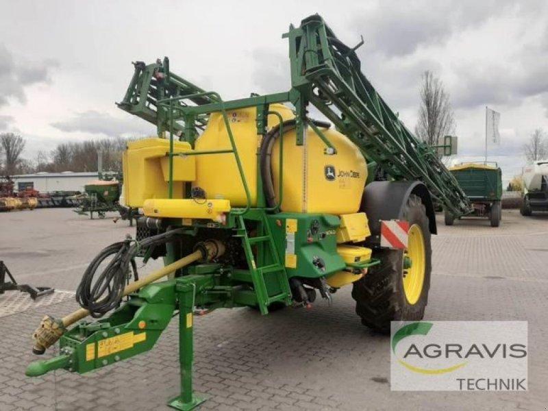 Pflanzenschutz-System des Typs John Deere M 740 I, Gebrauchtmaschine in Calbe / Saale (Bild 1)