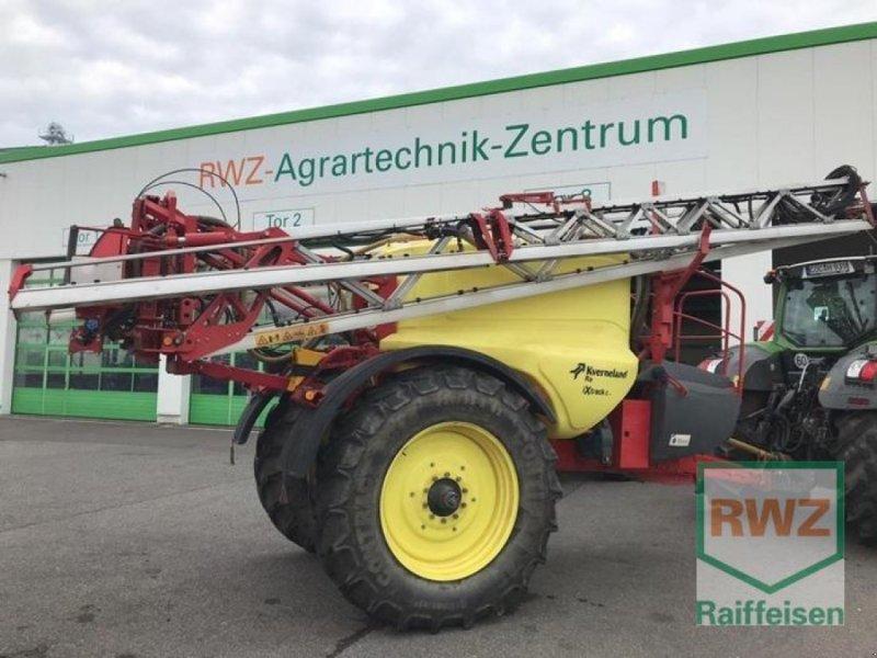 Pflanzenschutz-System des Typs Kverneland iXtrack C 50, Gebrauchtmaschine in Kastellaun (Bild 1)