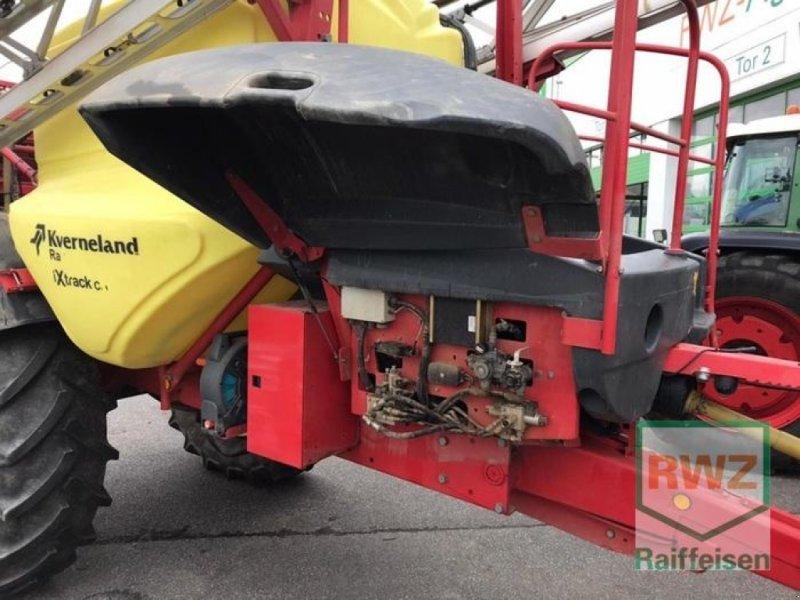 Pflanzenschutz-System des Typs Kverneland iXtrack C 50, Gebrauchtmaschine in Kastellaun (Bild 4)