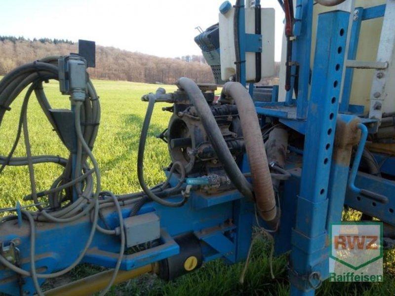 Pflanzenschutz-System des Typs Lemken Spritze EuroTrain 3500, Gebrauchtmaschine in Diez (Bild 7)