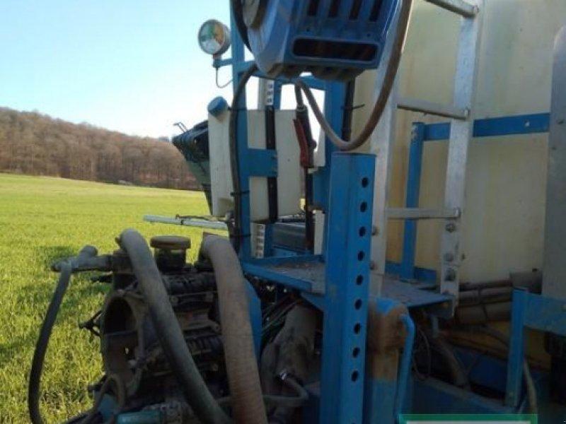 Pflanzenschutz-System des Typs Lemken Spritze EuroTrain 3500, Gebrauchtmaschine in Diez (Bild 5)