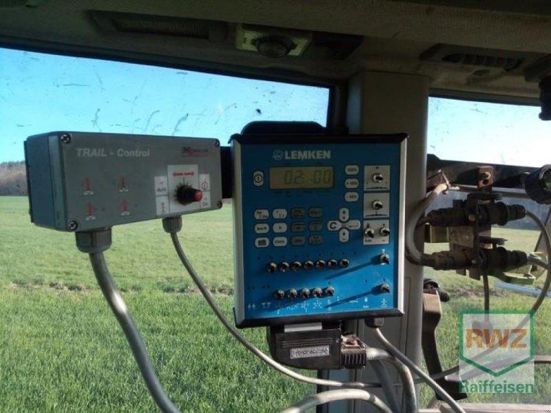 Pflanzenschutz-System des Typs Lemken Spritze EuroTrain 3500, Gebrauchtmaschine in Diez (Bild 4)