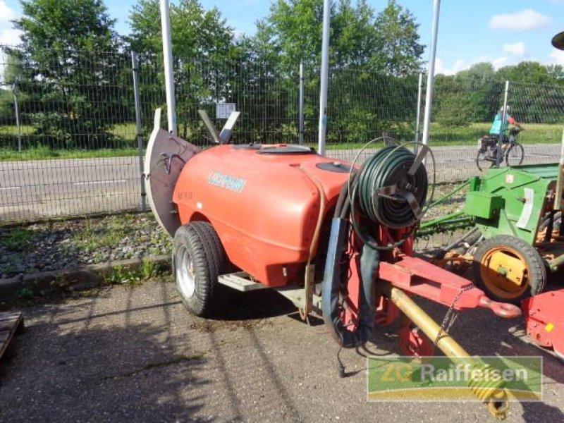 Pflanzenschutz-System des Typs Lochmann Spritze RP 10-32, Gebrauchtmaschine in Appenweier (Bild 1)