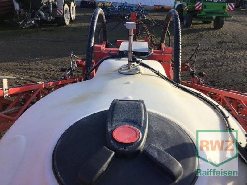 Pflanzenschutz-System des Typs Maschio Campo 32 Basic, Gebrauchtmaschine in Kruft (Bild 14)