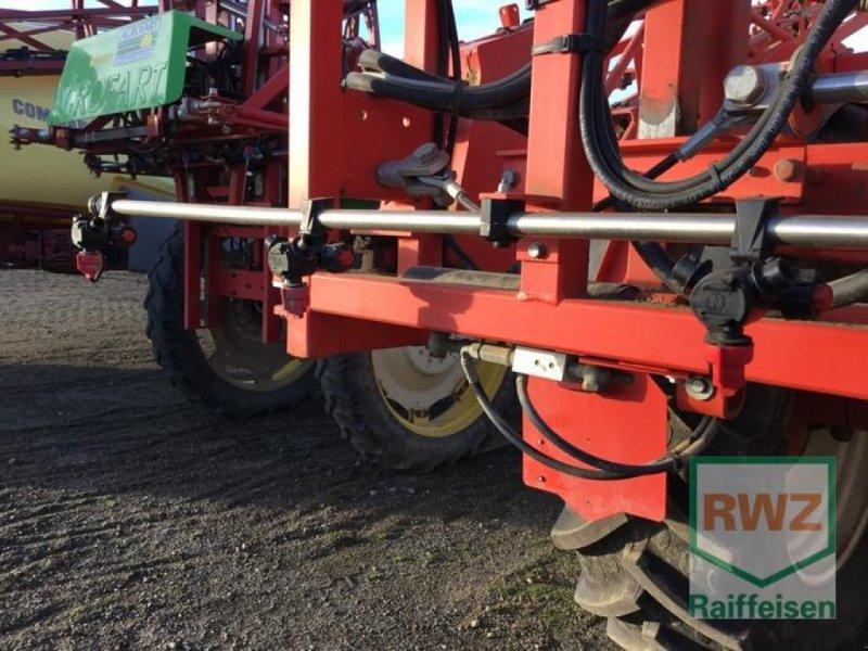 Pflanzenschutz-System des Typs Maschio Campo 32 Basic, Gebrauchtmaschine in Kruft (Bild 13)