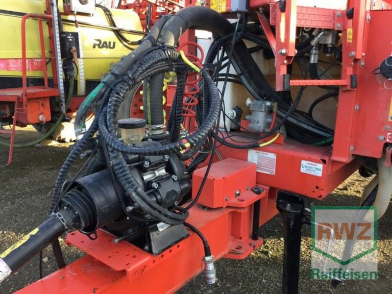 Pflanzenschutz-System des Typs Maschio Campo 32 Basic, Gebrauchtmaschine in Kruft (Bild 5)