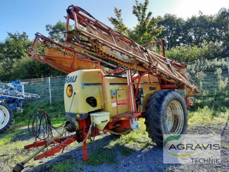 Pflanzenschutz-System du type Rau 14 GV 25, Gebrauchtmaschine en Meppen (Photo 1)