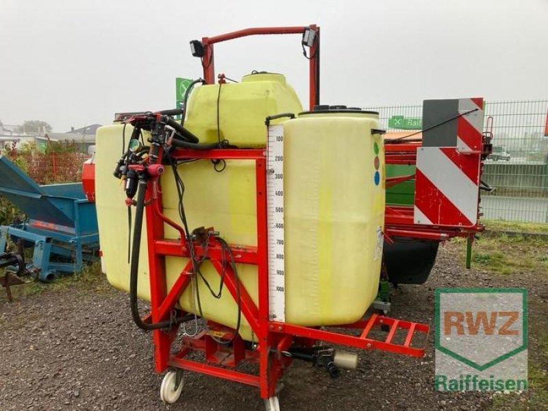 Pflanzenschutz-System des Typs Rau D2, Gebrauchtmaschine in Kastellaun (Bild 1)
