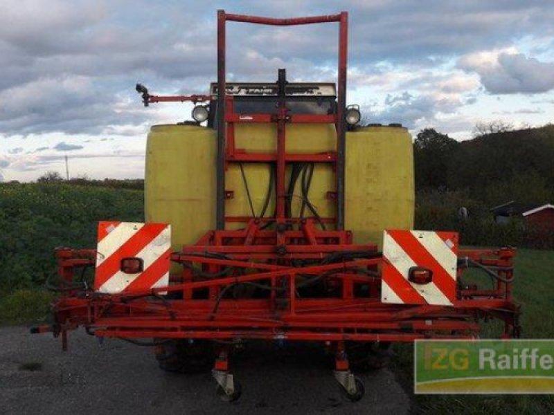 Pflanzenschutz-System des Typs Rau Rau D2 800, Gebrauchtmaschine in Bruchsal (Bild 1)