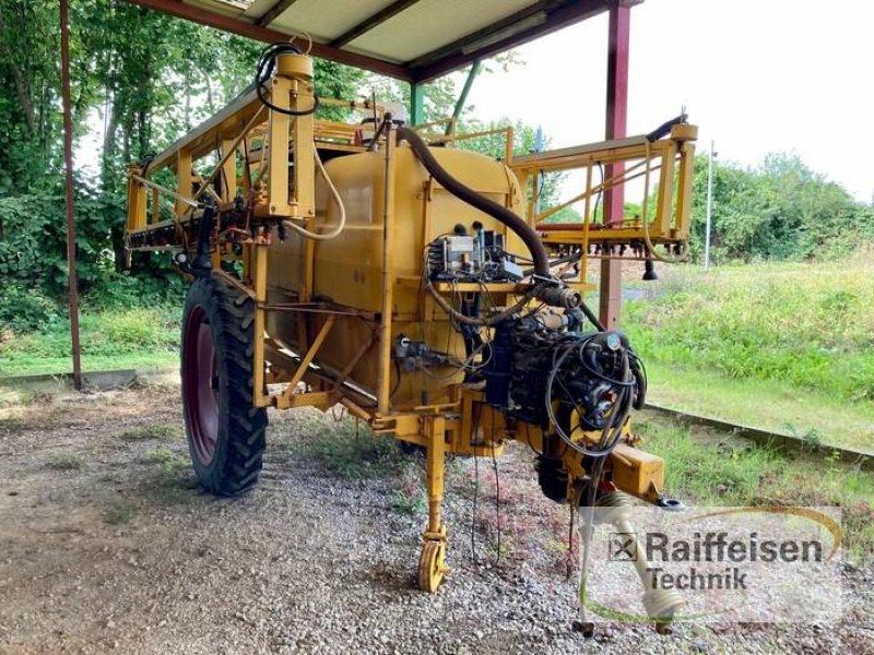 Pflanzenschutz-System des Typs Rau Rau DUBEX Spritze, Gebrauchtmaschine in Ilsede-Gadenstedt (Bild 1)