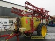 Pflanzenschutz-System des Typs Rau SPRIDOTRAIN 2500, Gebrauchtmaschine in Warburg