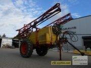 Pflanzenschutz-System типа Rau SPRIDOTRAIN 3500, Gebrauchtmaschine в Stendal / Borstel