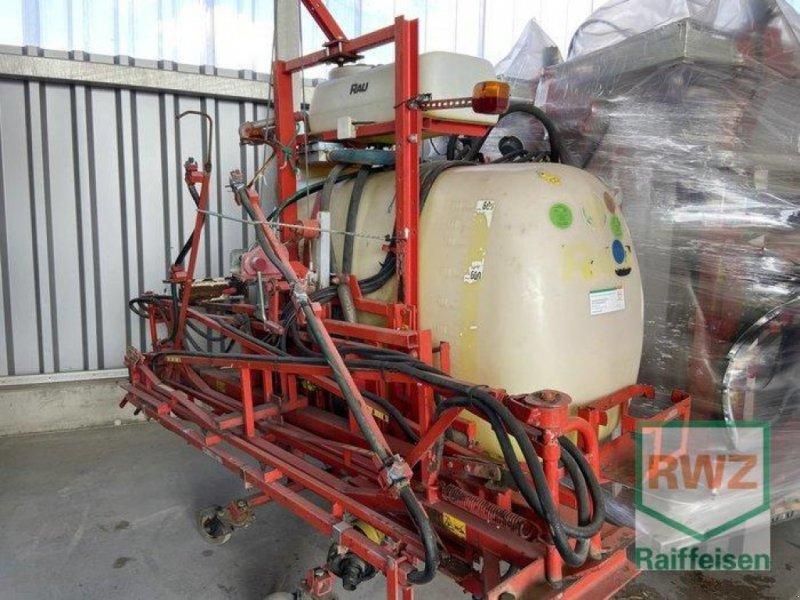 Pflanzenschutz-System des Typs Rau Sprimat L 800 L 12m, Gebrauchtmaschine in Mutterstadt (Bild 1)