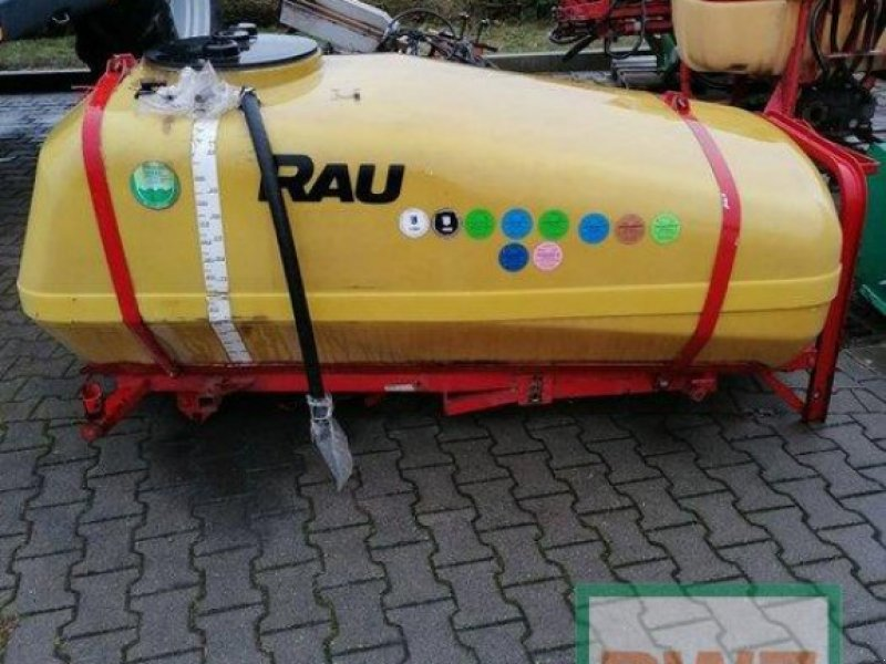 Pflanzenschutz-System des Typs Rau Spritzgestänge, Gebrauchtmaschine in Saulheim (Bild 1)