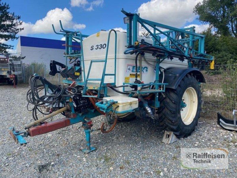 Pflanzenschutz-System des Typs Sonstige S330, Gebrauchtmaschine in Korbach (Bild 1)