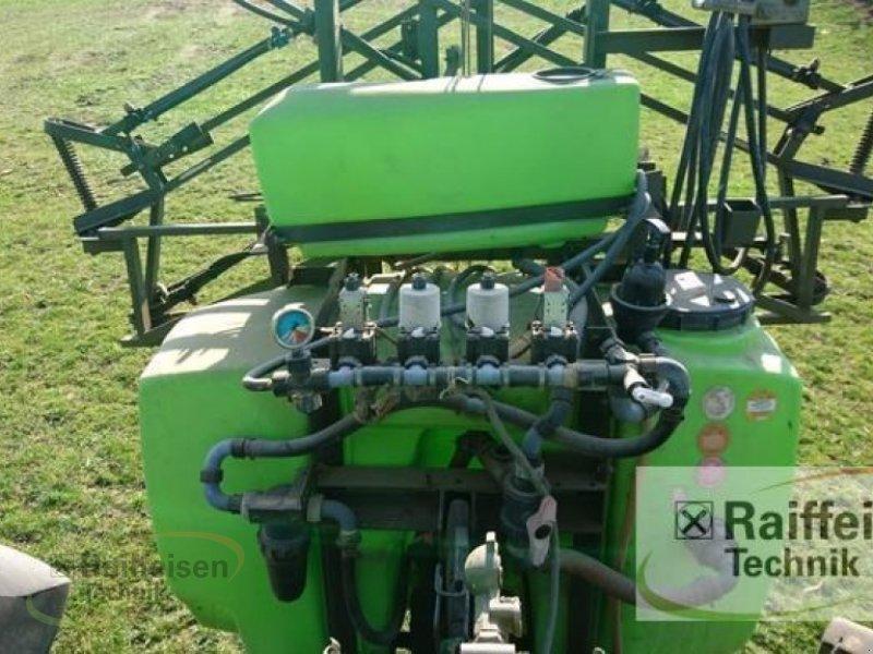 Pflanzenschutz-System des Typs Tecnoma Unbekannt, Gebrauchtmaschine in Gera (Bild 1)