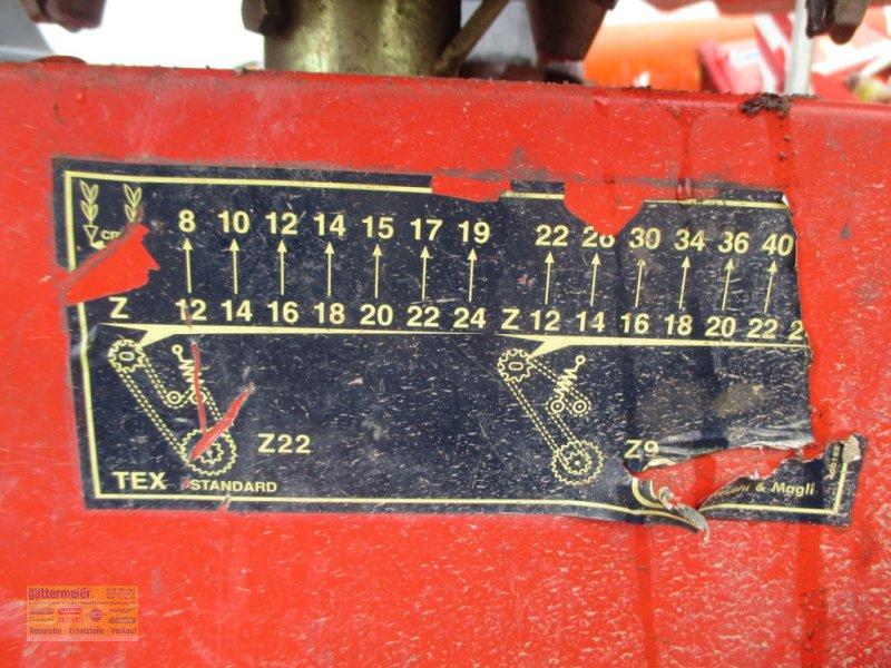 Pflanzmaschine typu Checchi & Magli TEX DT, Gebrauchtmaschine w Eferding (Zdjęcie 6)