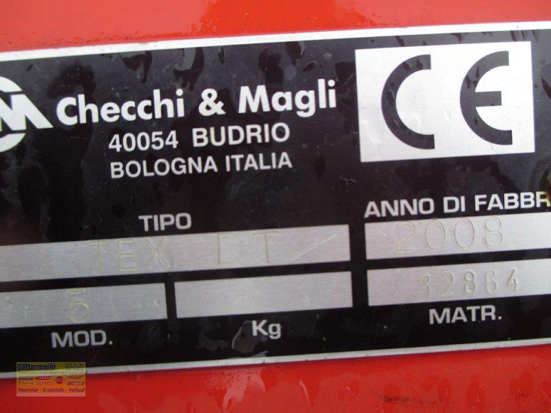 Pflanzmaschine typu Checchi & Magli TEX DT, Gebrauchtmaschine w Eferding (Zdjęcie 9)