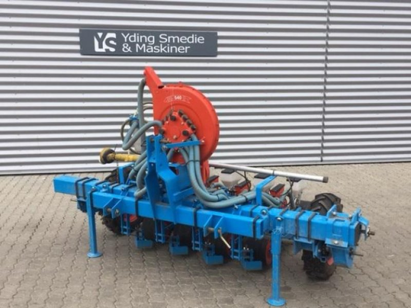Pflanzmaschine типа Sonstige Monosem vacuum såmaskine, Gebrauchtmaschine в Horsens (Фотография 1)