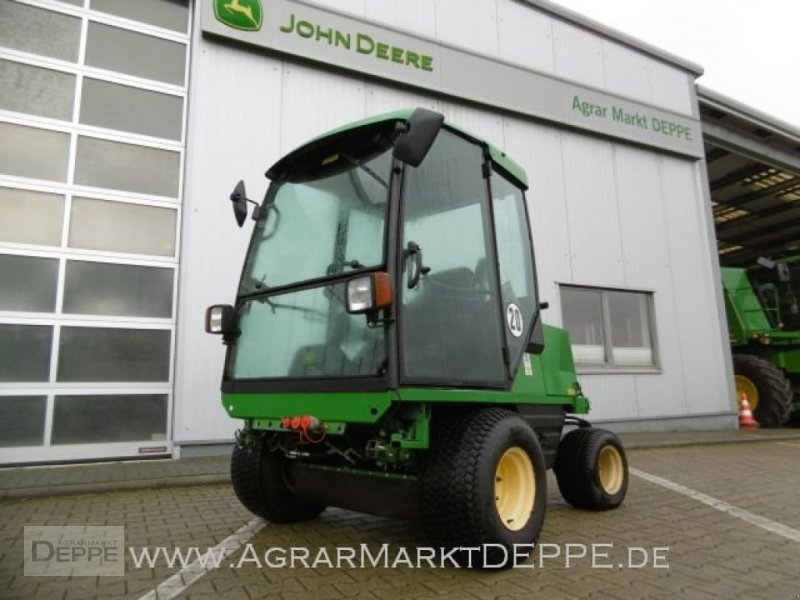 Pflegefahrzeug & Pflegegerät des Typs John Deere 1505, Gebrauchtmaschine in Bad Lauterberg-Barbis (Bild 1)