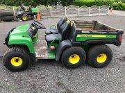 John Deere Gator TH 6 x 4 Pflegefahrzeug & Pflegegerät