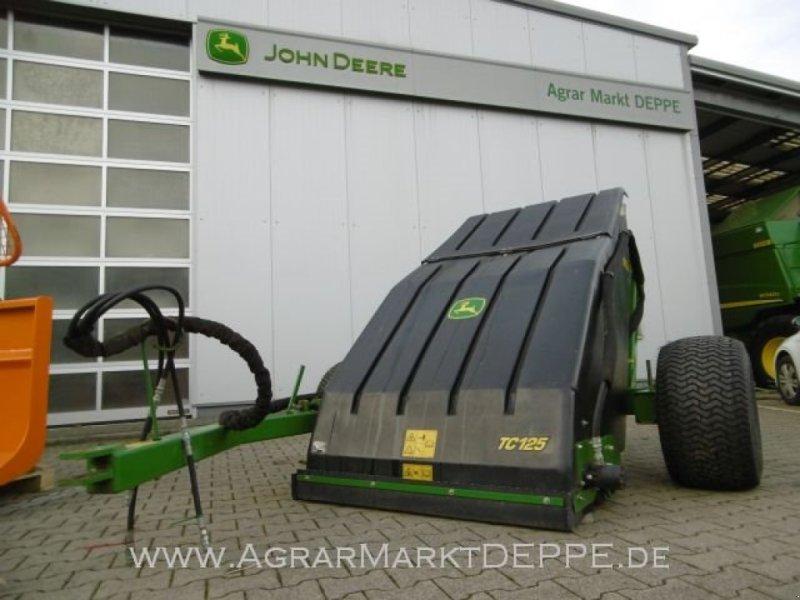 Pflegefahrzeug & Pflegegerät типа John Deere TC125, Gebrauchtmaschine в Lauterberg/Barbis (Фотография 1)