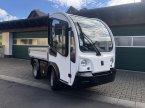 Pflegefahrzeug & Pflegegerät a típus Sonstige G 3 Elektrofahrzeug Pritschenwagen Transporter ekkor: Niedernhausen