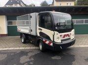 Pflegefahrzeug & Pflegegerät a típus Sonstige G 5 Elektrofahrzeug Kipper für Freiztpark Zoo Industrie - Fahrzeug wie neu - erst 140 Std., Gebrauchtmaschine ekkor: Niedernhausen