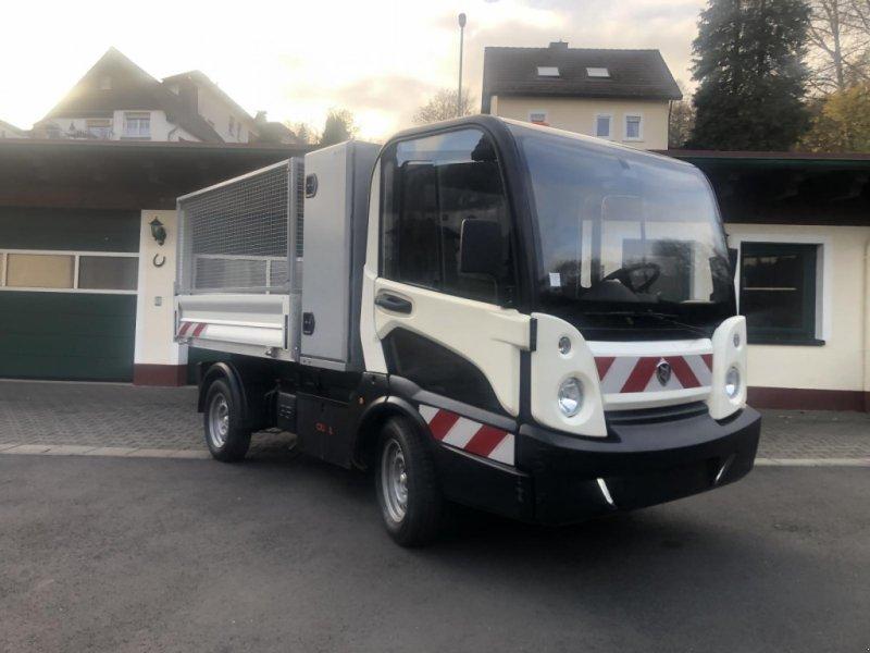 Pflegefahrzeug & Pflegegerät des Typs Sonstige Sonstiges, Gebrauchtmaschine in Niedernhausen (Bild 1)