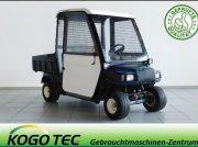 Pflegefahrzeug & Pflegegerät типа Textron MPT 1200 G EZGO, Gebrauchtmaschine в Neubeckum
