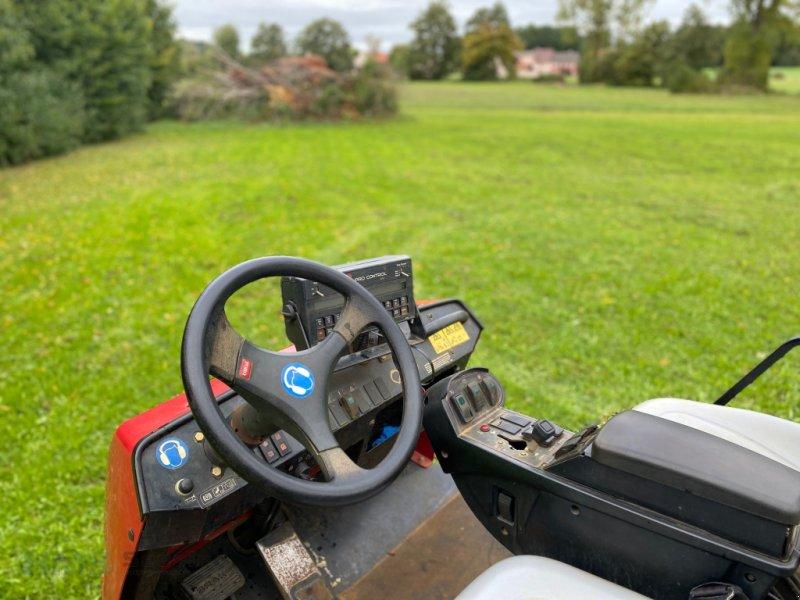 Pflegefahrzeug & Pflegegerät des Typs Toro MultiPro 5800, Gebrauchtmaschine in Weidenbach (Bild 9)