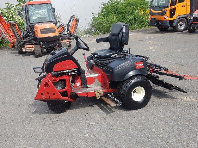 Pflegefahrzeug & Pflegegerät a típus Toro Sand Pro 5040, Gebrauchtmaschine ekkor: Olpe (Kép 2)