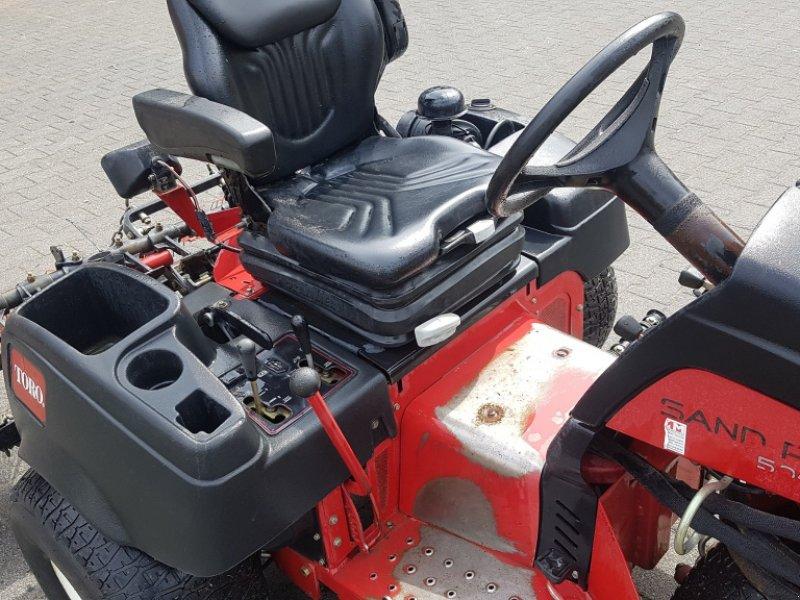 Pflegefahrzeug & Pflegegerät a típus Toro Sand Pro 5040, Gebrauchtmaschine ekkor: Olpe (Kép 4)
