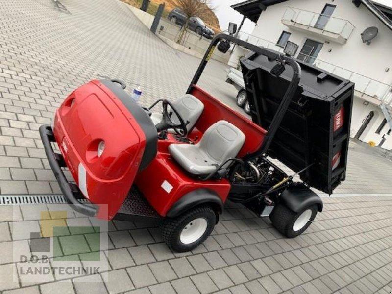 Pflegefahrzeug & Pflegegerät des Typs Toro Workman 4300, Gebrauchtmaschine in Regensburg (Bild 1)